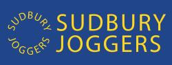 Sudbury Joggers Logo