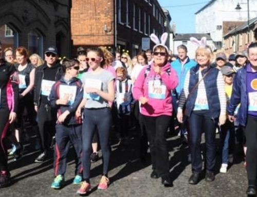 2018 Sudbury Fun Run Full – Spaces available for Sudbury Sponsored Walk